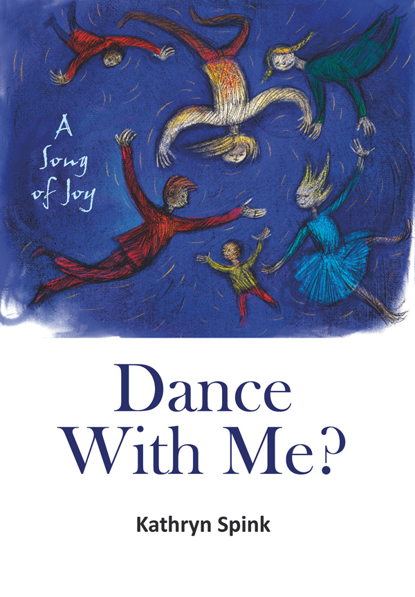 Dance With Me book cover
